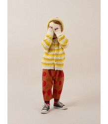 Bobo Choses Baby Knitted Gloves YES / NO Bobo Choses Baby Knitted Gloves Fingerless YES NO