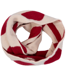 Bobo Choses Knitted Round Scarf Infinity MOONS Bobo Choses Knitted Scarf Infinity MOONS