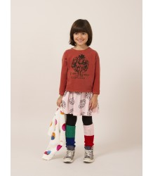 Bobo Choses Knitted Leg Warmers GEOMETRIC Bobo Choses Knitted Leg Warmers GEOMETRIC