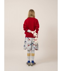 Bobo Choses Knitted Gloves YES / NO Bobo Choses Knitted Gloves YES NO