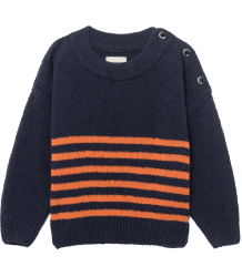 Bobo Choses Knitted Jumper STRIPED Bobo Choses Knitted Jumper STRIPED