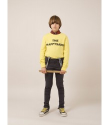Bobo Choses Knitted Jumper THE HAPPY SADS Bobo Choses Knitted Jumper THE HAPPY SADS