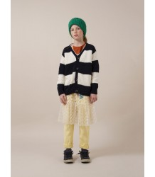 Bobo Choses Knitted Cardigan BIG STRIPES Bobo Choses Knitted Cardigan BIG STRIPES