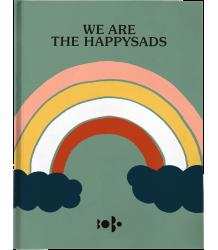 Bobo Choses Petit Book THE HAPPY SADS Bobo Choses Petit Book THE HAPPY SADS