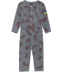 Bobo Choses Overall Pleated THE HAPPY SADS Bobo Choses Overall Pleated THE HAPPY SADS