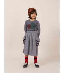 Bobo Choses Beanie ORANGE STRIPES Bobo Choses Beanie ORANGE STRIPES
