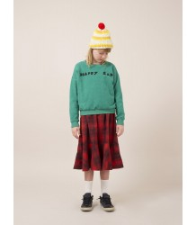 Bobo Choses Beanie YELLOW STRIPES Bobo Choses Beanie YELLOW STRIPES