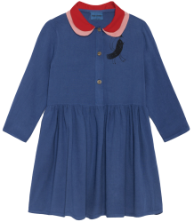 Bobo Choses Princess Dress BIRD Bobo Choses Princess Dress BIRD