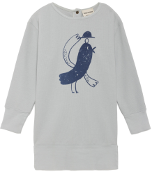 Bobo Choses Fleece Dress BIRD Bobo Choses Fleece Dress BIRD