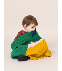 Bobo Choses Knitted Blanket Bobo Choses Knitted Blanket CARS