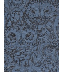Soft Gallery Ben Bodysuit Aop OWL Blue Soft Gallery Ben Bodysuit OWL