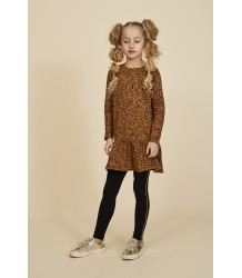 Soft Gallery Autum Dress TIGRE Soft Gallery Autum Dress TIGRE