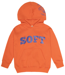 Soft Gallery Bowie Hoodie SOFT TIGER Soft Gallery Bowie Hoodie SOFT TIGER