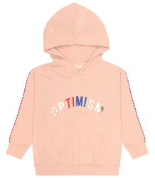 Soft Gallery Bowie Hoodie OPTIMISTIC Soft Gallery Bowie Hoodie OPTIMISTIC