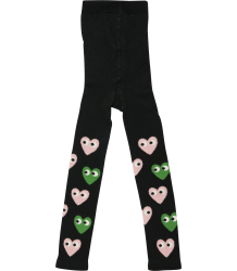 Wauw Capow LOVE Tights BangBang CPH LOVE Tights