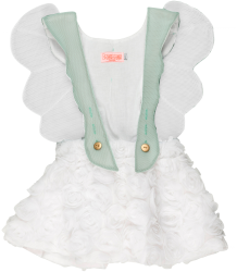 Wauw Capow ANGEL GIRL Dress LIMITED EDITION BangBang CPH ANGEL GIRL Dress