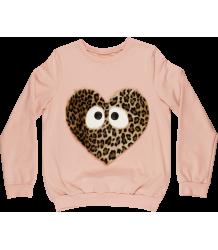 BangBang CPH HEART Sweatshirt BangBang CPH HEART Sweatshirt