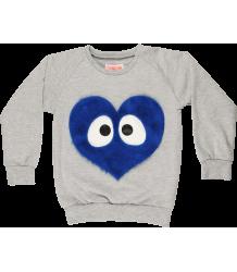 BangBang CPH BLUE HEART Sweatshirt BangBang CPH BLUE HEART Sweatshirt