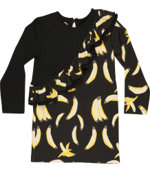 BangBang CPH Sevilla Dress BANANA BangBang CPH Sevilla Dress BANANA
