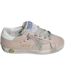 Superstar PINK Golden Goose Superstar PINK