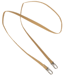 Susan Bijl The New Strap Susan Bijl The New Strap CAMEL