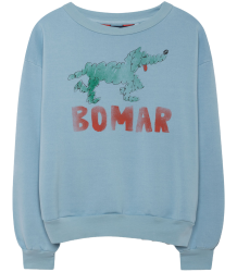 The Animals Observatory Bear Kids Sweatshirt BOMAR The Animals Observatory Bear Kids Sweatshirt BOMAR