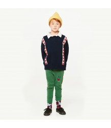 The Animals Observatory Bull Kids Sweater BANDS The Animals Observatory Bull Kids Sweater BANDS
