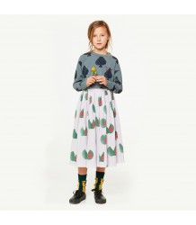 The Animals Observatory Jellyfish Kids Skirt APPLES The Animals Observatory Jellyfish Kids Skirt APPLES