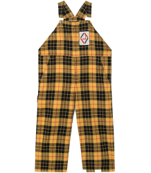 The Animals Observatory Mechanic Kids Suit TARTAN The Animals Observatory Mechanic Kids Suit TARTAN