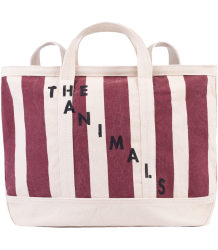 The Animals Observatory Mini Tote Bag TAO STRIPES The Animals Observatory Mini Tote Bag TAO STRIPES