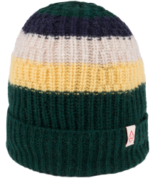 The Animals Observatory Pony Hat STRIPES The Animals Observatory Pony Hat STRIPES green