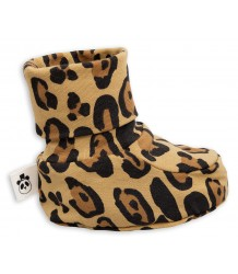 Mini Rodini Basic LEOPARD Baby Boot Mini Rodini Basic LEOPARD Baby Boot