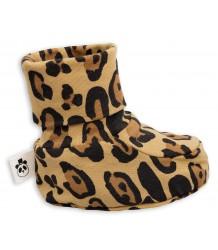 Mini Rodini Basic LEOPARD Baby Boot Mini Rodini Basic LEOPARD Baby Boot