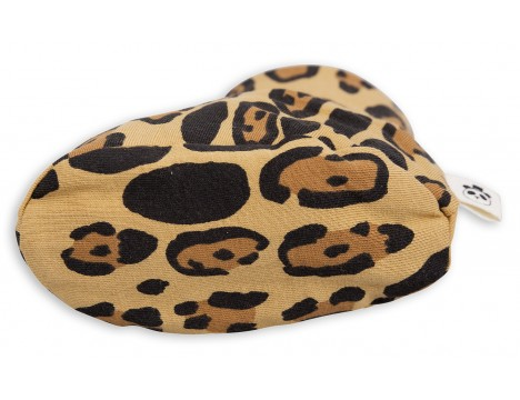 Mini Rodini Basic LEOPARD Baby Boot
