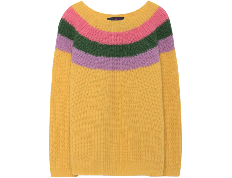 The Animals Observatory Raven Kids Sweater