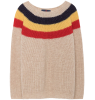 The Animals Observatory Raven Kids Sweater The Animals Observatory Raven Kids Sweater off white