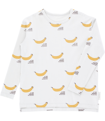 Tiny Cottons LS Relaxed Tee TOP BANANA Tiny Cottons LS Relaxed Tee TOP BANANA