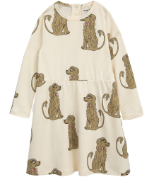 Mini Rodini SPANIEL LS Dress Mini Rodini SPANIEL LS Dress