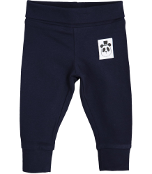 Mini Rodini BASIC NB Leggings Mini Rodini BASIC NB Leggings navy