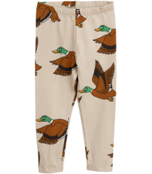 Mini Rodini DUCK Leggings Mini Rodini DUCK Leggings