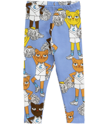 Mini Rodini CHEERCAT Leggings Mini Rodini CHEERCAT Leggings