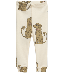 Mini Rodini SPANIEL Leggings Mini Rodini SPANIEL Leggings