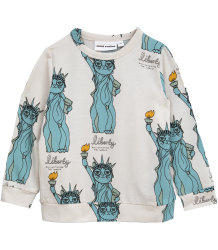 Mini Rodini LIBERTY LS Tee Mini Rodini LIBERTY LS Tee