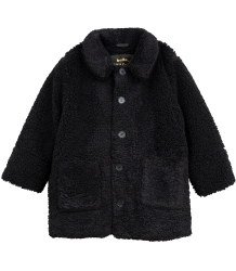 Mini Rodini Faux Fur Jacket LIMITED EDITION Mini Rodini Faux Fur Jacket LIMITED EDITION