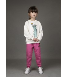 Mini Rodini LIBERTY SP Sweatshirt  Mini Rodini LIBERTY SP Sweatshirt