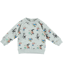 Stella McCartney Kids Billy Baby Sweater DANDY Stella McCartney Kids Billy Baby Sweater DANDY