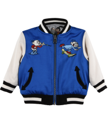 Stella McCartney Kids Eastwood Reversible Baby Jacket DANDY Stella McCartney Kids Eastwood Reversible Baby Jacket DANDY