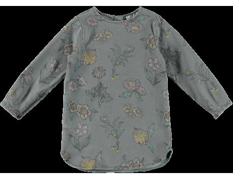 Stella McCartney Kids Bess Dress FLOWERS