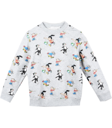 Stella McCartney Kids Biz Sweater DANDY Stella McCartney Kids Biz Sweater DANDY