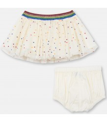 Stella McCartney Kids Honey Baby Skirt DOT Stella McCartney Kids Honey Baby Skirt DOT